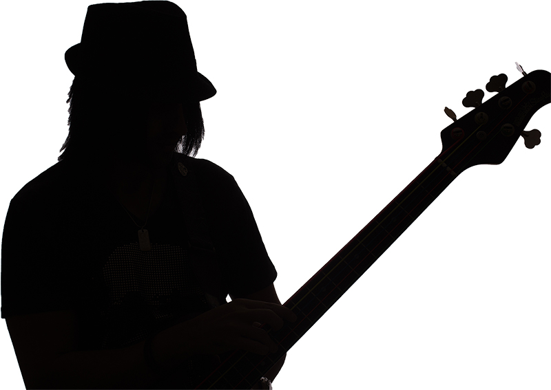 800x567 The Bass Wizard's Slap Bass Mastery Course