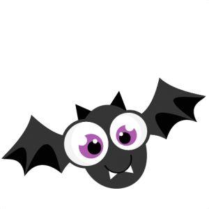 300x300 Bat Silhouette Clipart