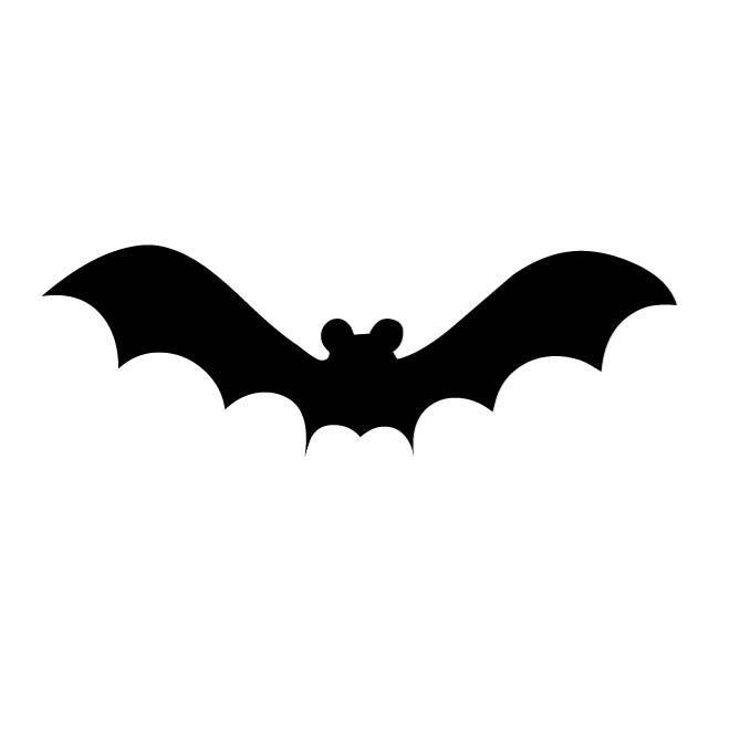 660x660 Free Free Bat Wings Clip Art Vectors 2757 Downloads Found
