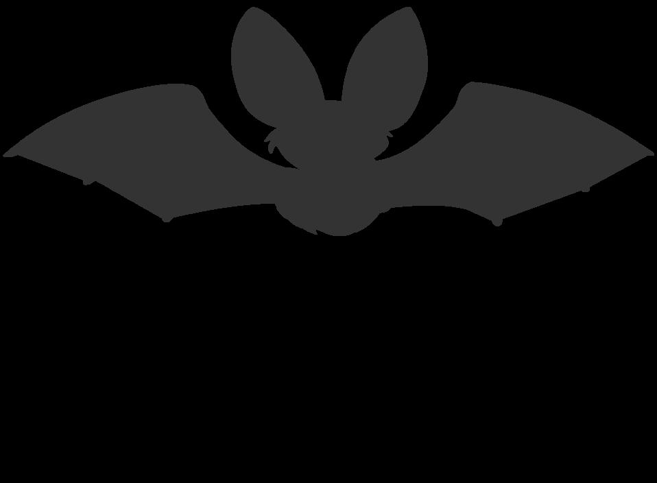 958x704 Public Domain Clip Art Image Bat Silhouette Icon Id
