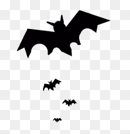 260x268 Silhouette Bat Png Images Vectors And Psd Files Free Download