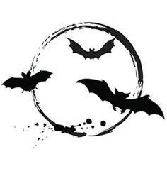 236x238 Bat Tattoo Design By Lawrence252 Tattoo, Bird And Bats
