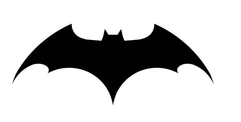 768x390 Mind Blowing Batgirl Logo Tattoos