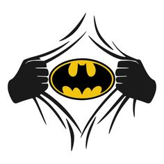 236x236 Batman Svg Silhouette Pack Batman Clipart Digital Download