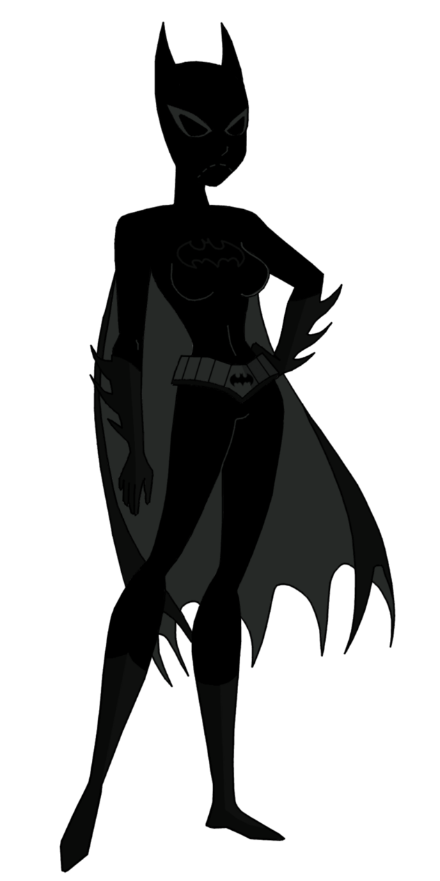 632x1264 Batman Tas Black Bat (Cassandra Cain) By Therealfb1