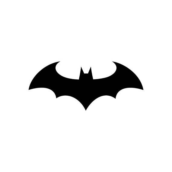570x570 Batman Logo Svg Head Cricut Silhouette Dxf Eps Png Cdr Ai Pdf