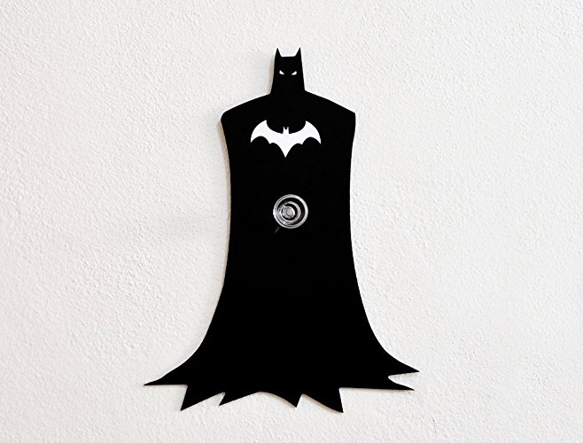 658x500 Batman Silhouette