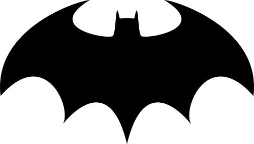 500x283 Batman Logo Design History And Evolution