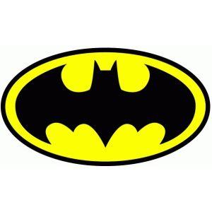 300x300 Silhouette Design Store Batman Logo Free Svg Invites