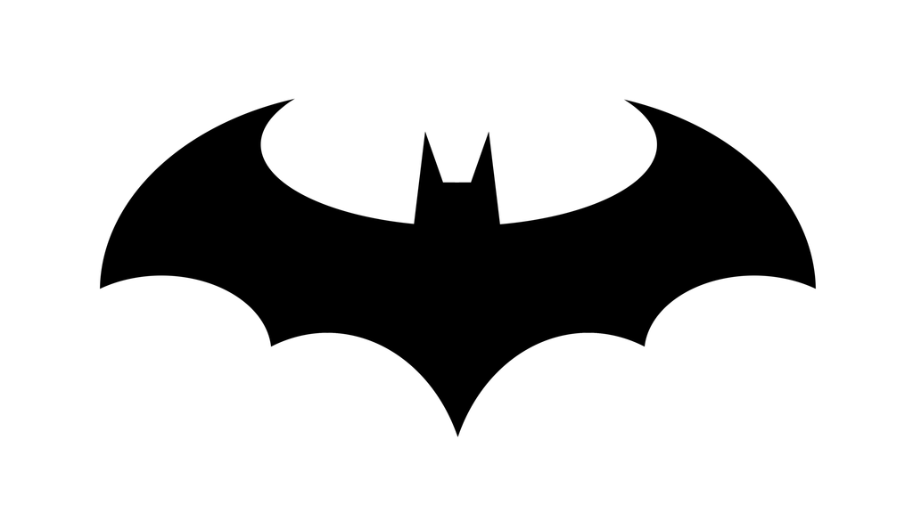 1024x576 Batman Logoly By Deathonabun