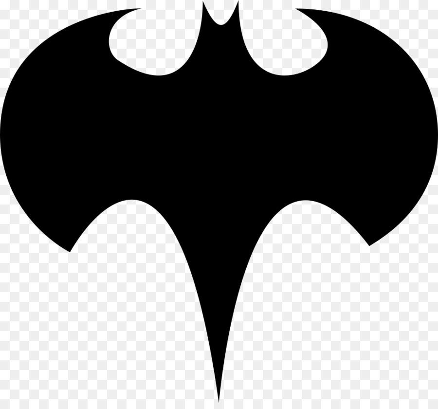 900x840 Batman Silhouette Logo Clip Art