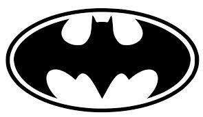 295x171 Batman Silhouette