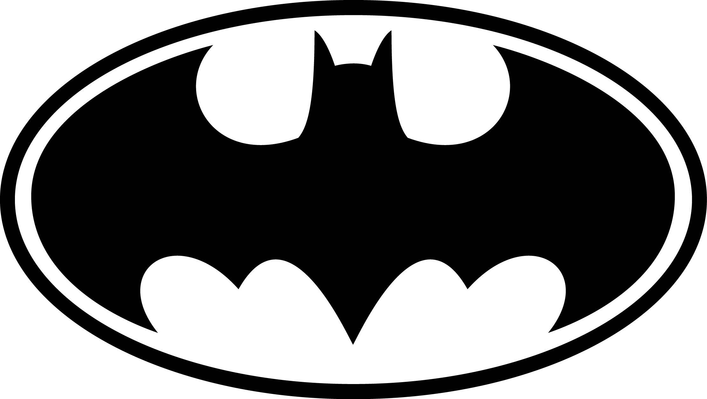 2224x1254 Batman Logo Svg