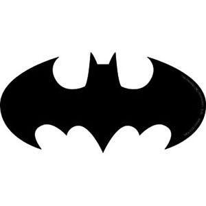 300x300 Batman Logo