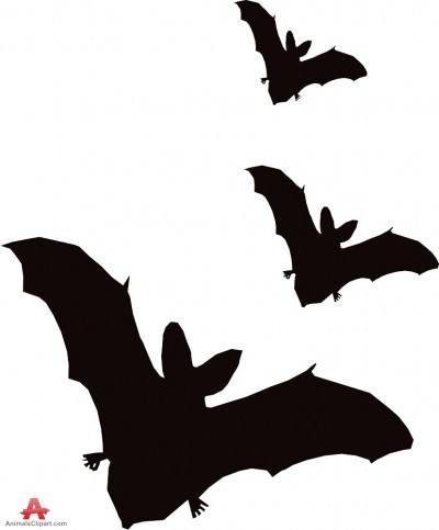 400x483 Bats Animals Clipart Gallery Free Downloads By Animals Clipart
