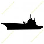 150x150 Battleship Clipart Navy Ship Pencil And In Color Battleship