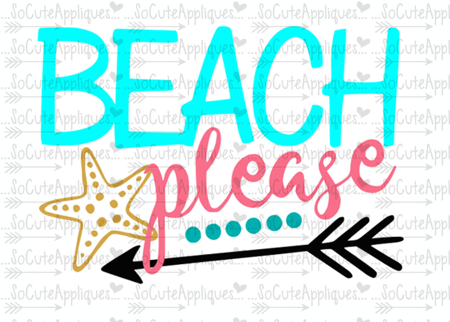 1500x1074 Beach Please, Nautical Svg, Cruise Svg, Socuteappliques