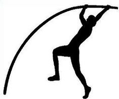 235x195 Track And Field Silhouettes 12 Track Amp Field Silhouettes Eps File