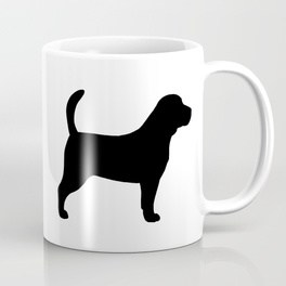 264x264 Beagle Coffee Mugs Society6
