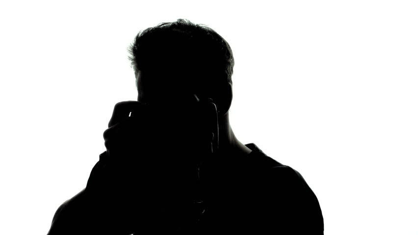 852x480 Young Adult Photographer In Silhouette Taking Photos And Rotating