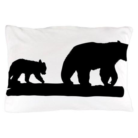 460x460 Black Bear Cub Bed Amp Bath