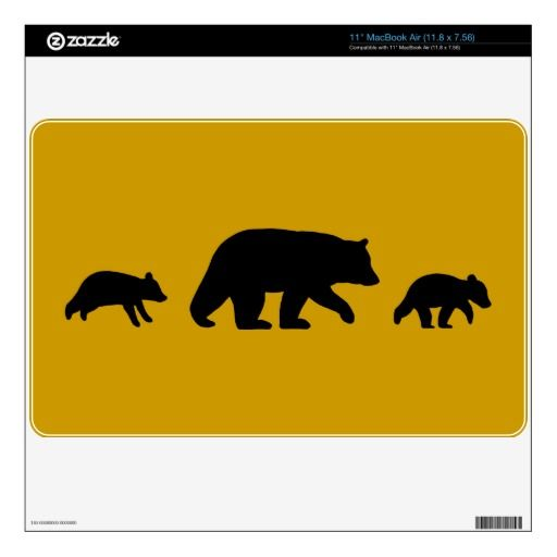 512x512 Polar Bear Cub Silhouette
