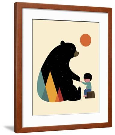 383x450 Black Bear Framed Posters Artwork For Sale, Posters And Prints