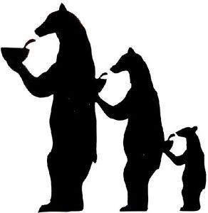 292x300 Bear Family