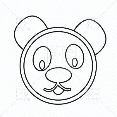 400x400 Outline Heart Images Kids Coloring Outline Round Frame