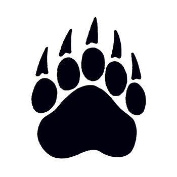 350x350 Bear Claw Logo
