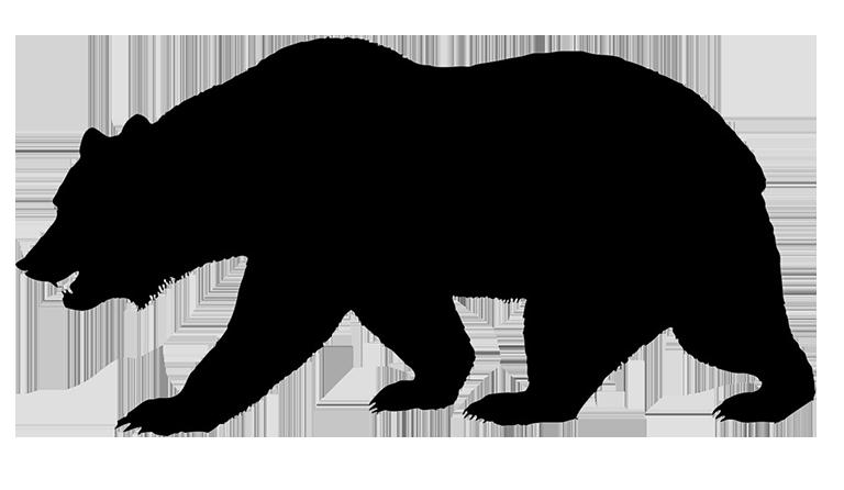 768x446 Animal Silhouette, Silhouette Clip Art