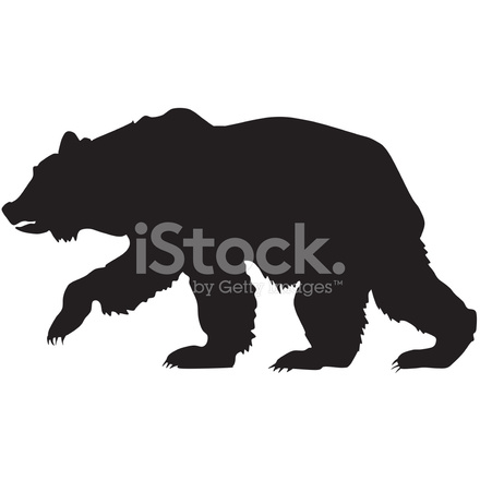 440x440 Drawing Of A Grizzly Bear Stock Photos