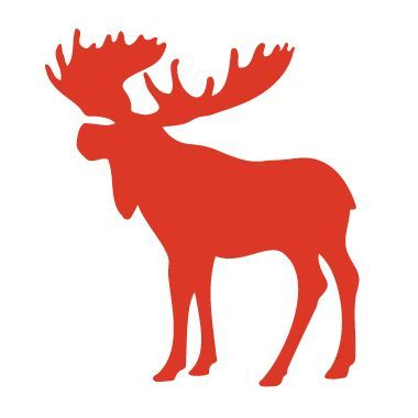 380x380 Bear Silhouette Pattern Free Items Like Moose Scroll Saw