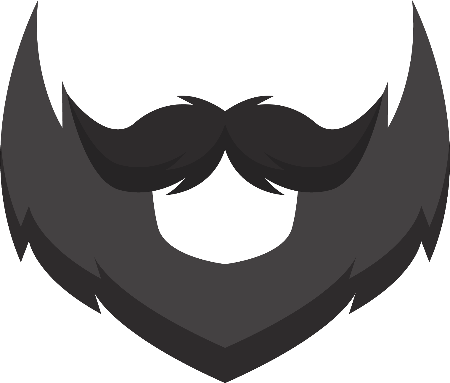 beard silhouette clip art at getdrawings com free for personal use rh getdrawings com