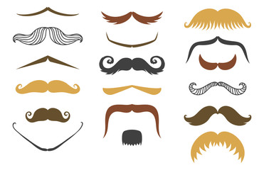 371x240 Search Photos Mustache Vector