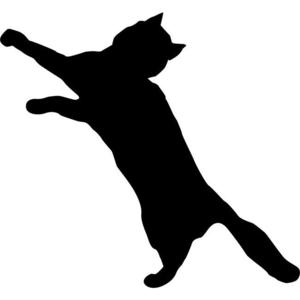 300x300 Products Tagged Cat Crafty Stencils