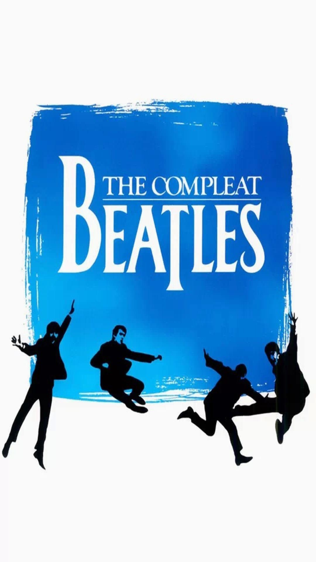 1080x1920 The Beatles Wallpaper Iphone Images)