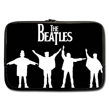 355x355 The Beatles Neoprene Laptop Bag Sleeve Case For 13 Inch Amazon.co