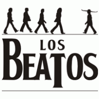 200x200 The Beatles Silhouette Vector
