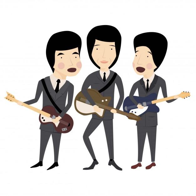 626x626 Beatles Vectors, Photos And Psd Files Free Download