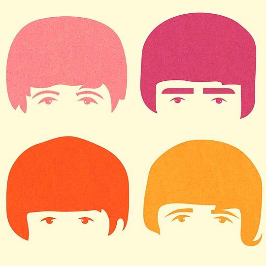540x540 E Poster Beatles De Jonathan