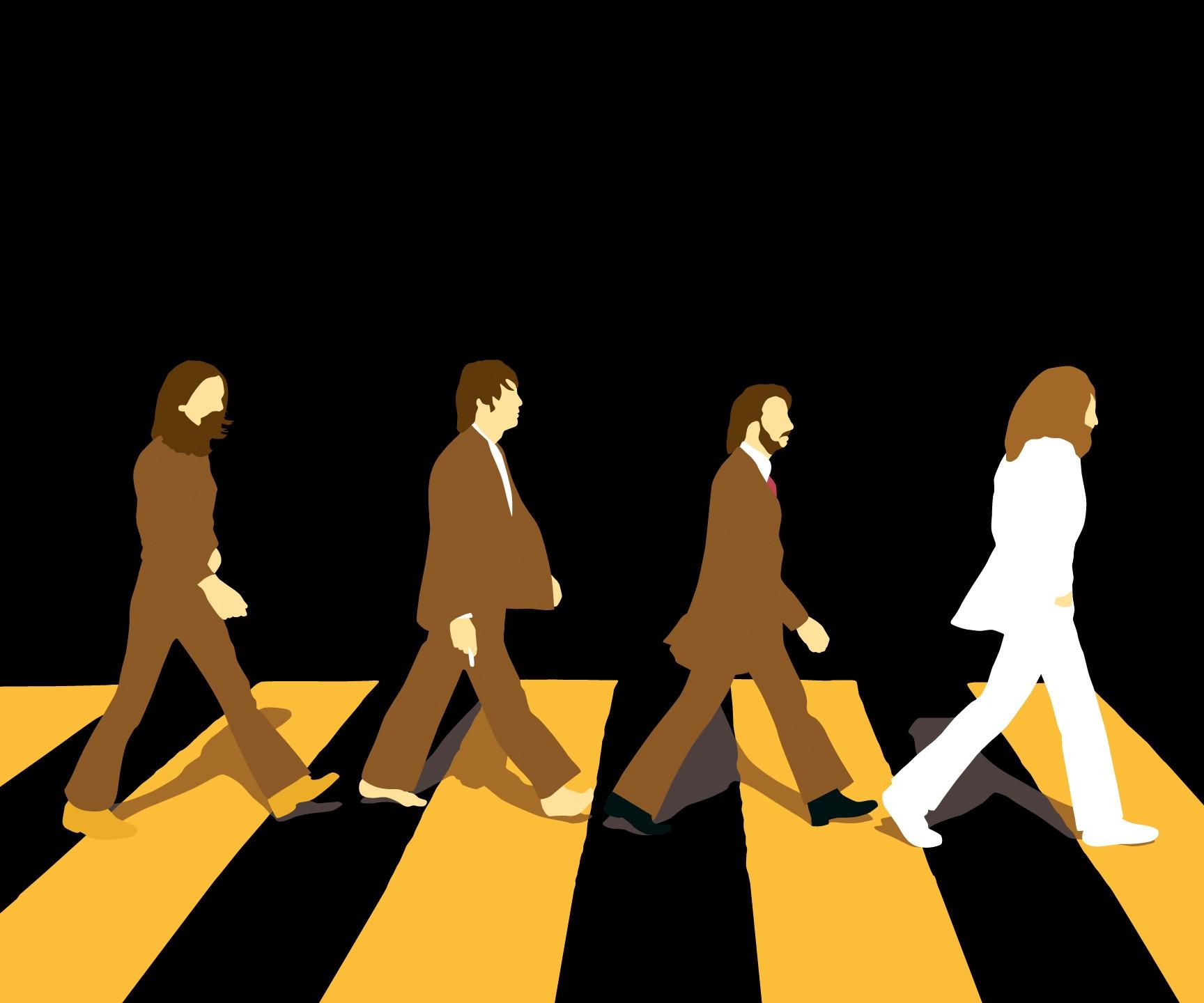 1728x1440 Clip Art Beatles Abbey Road Clip Art 4v4idjl