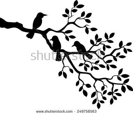 450x390 Beautiful Tree Branch