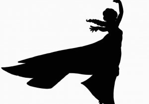 300x210 Beauty And The Beast Characters Silhouette