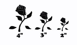 300x176 Die Cut Outs Silhouette Beauty And The Beast Rose Shapes
