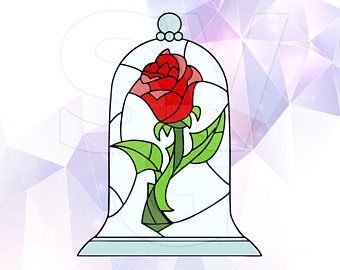 340x270 Beauty And Beast Svg Etsy