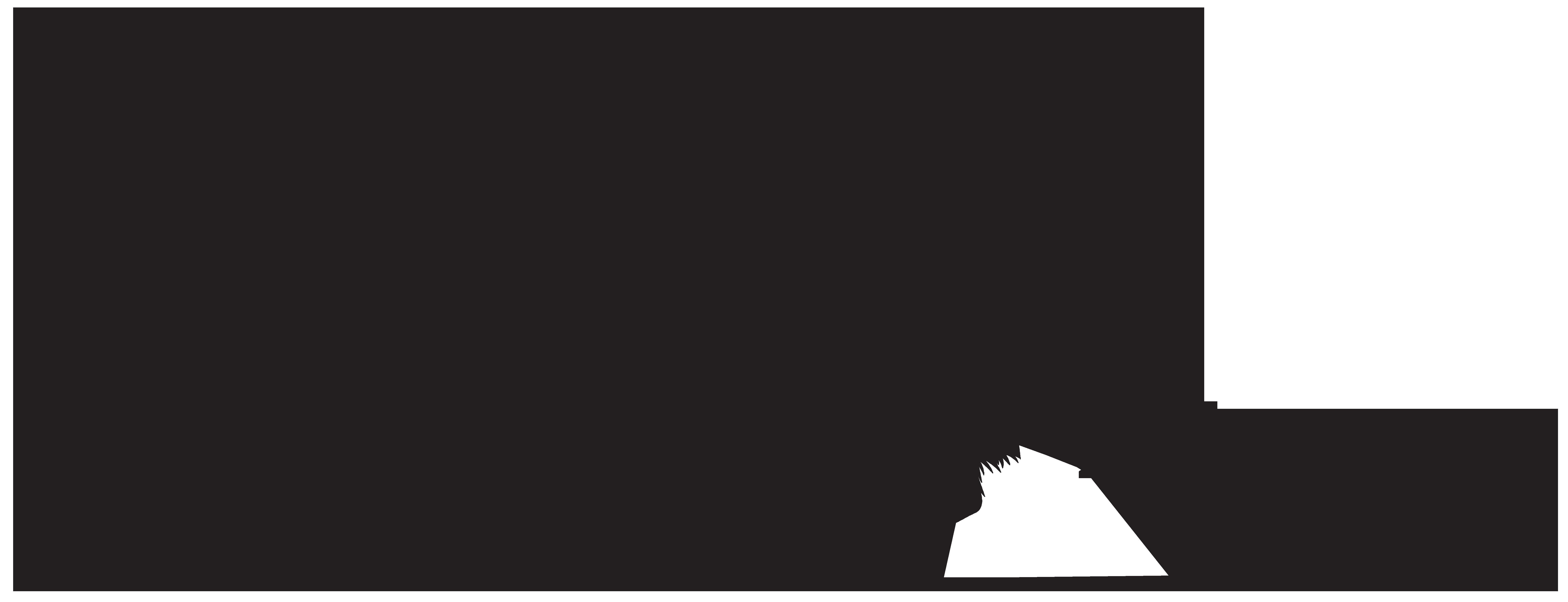 8000x3072 Beaver Silhouette Png Clip Art Imageu200b Gallery Yopriceville