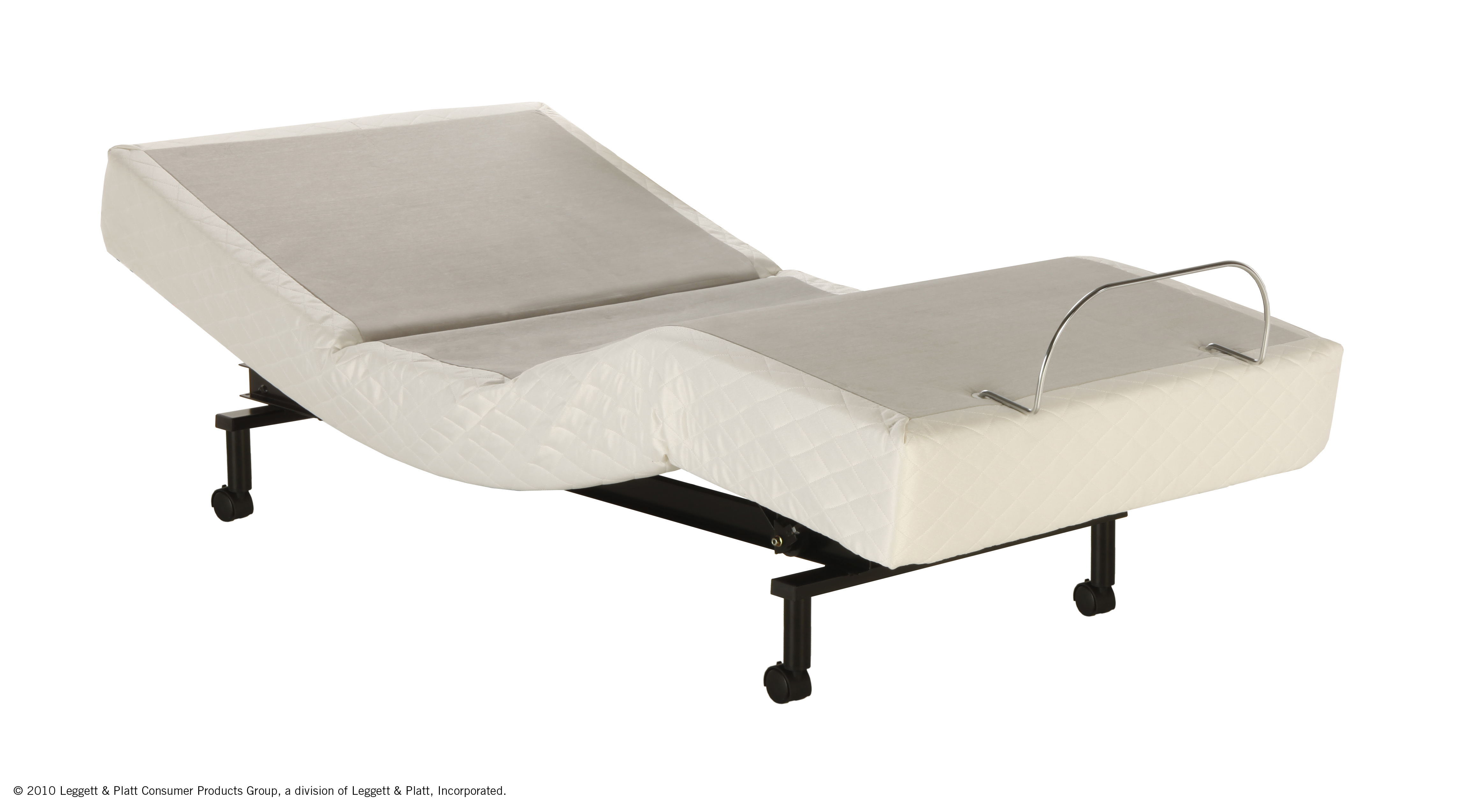 4584x2550 Fashion Bed Group Silhouette Adjustable Bed Base