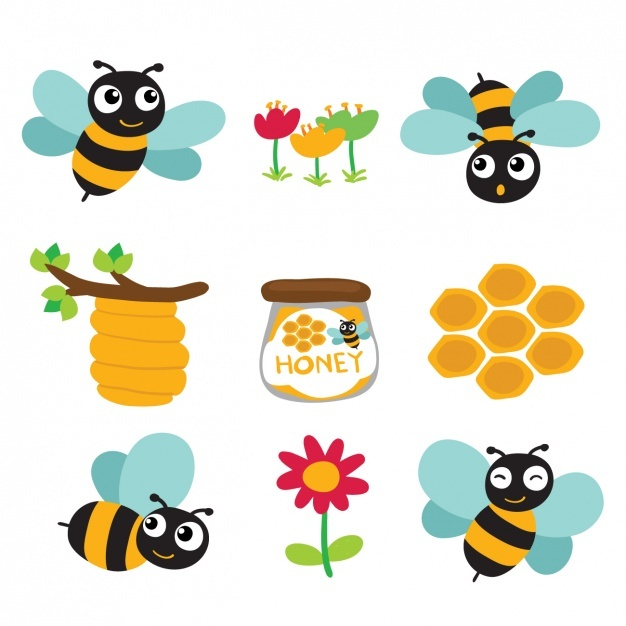 626x626 Bee Vectors, Photos And Psd Files Free Download
