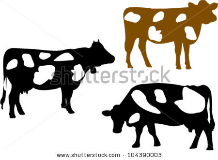 450x331 Beef Clipart Dairy Cow